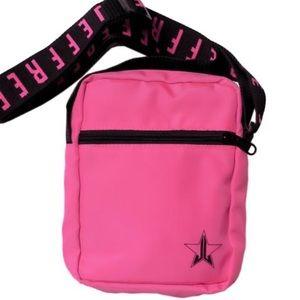 Jeffree star side cooler bag